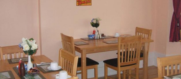 Longfield Guest House - Dover accommodation - Kent