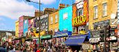 Photo of London - Camden Town